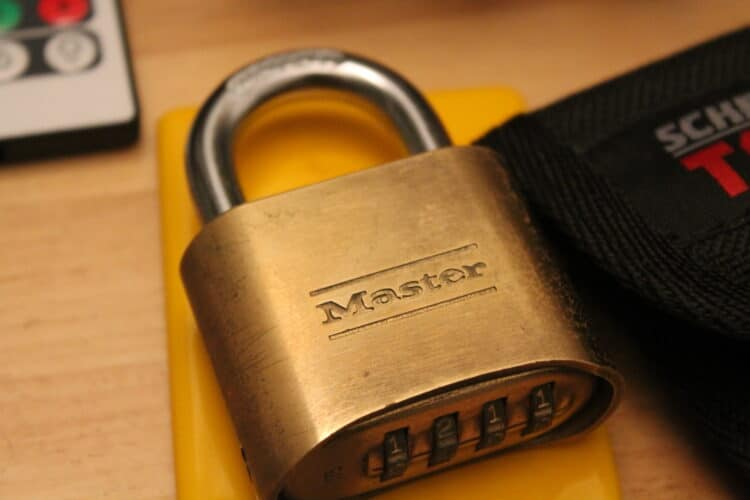 How to choose the best master locks in 2021