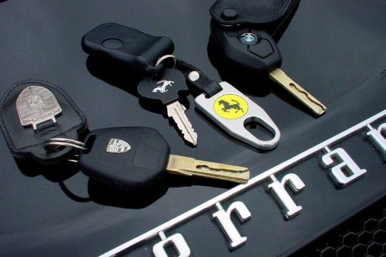 4 Reasons why car key won't work