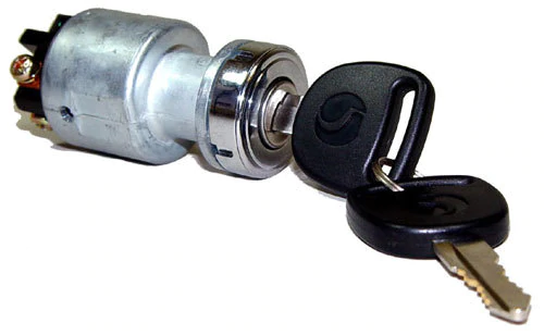 How to start a car with a bad Ignition switch