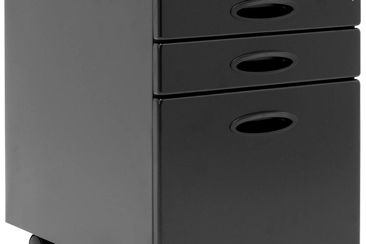 How to open a locked file cabinet?