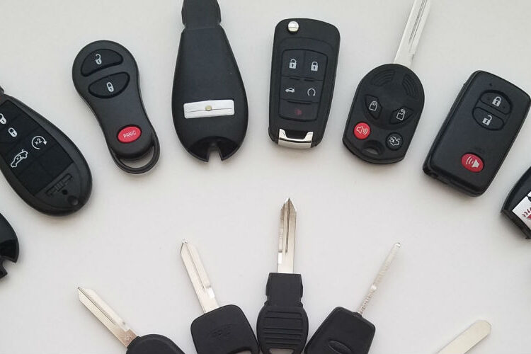 How much does it cost to replace a car key in Philadelphia?