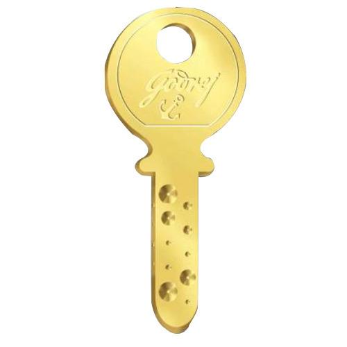 How do master keys work?